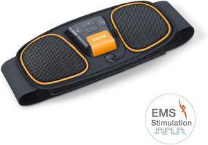 mon avis sur la ceinture abdominale utilisant la technologie EMS