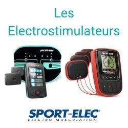 lien vers la gamme des électrostimulateurs de la marque sport-elec