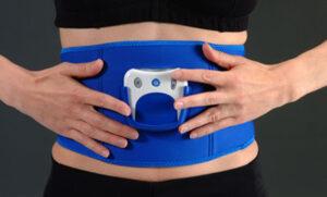 bienfait de l'électrostimulation des abdos avec des exercices