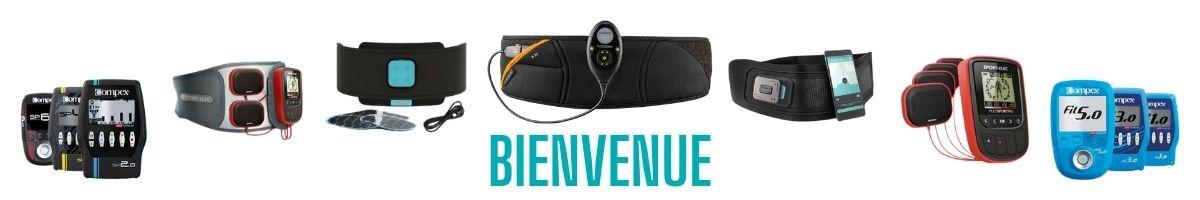 bandeau meilleur electrostimulateur ceinture abdominale