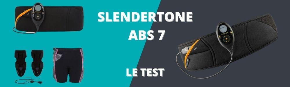 bannière du test de la ceinture slendertone abs7