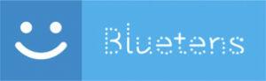 logo représentant la marque bluetens