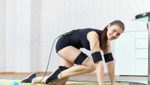 avantage à fiare du sport avec un électrostimulateur